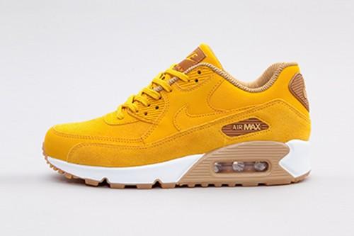 Zapatillas Nike AIR MAX 90 Marrones