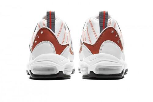 Zapatillas Nike Air Max 98 SE Beiges