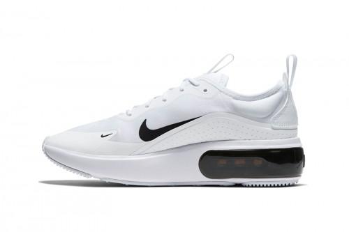 Zapatillas Nike Air Max Dia Blancas