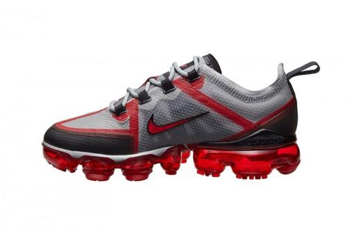 Zapatillas Nike Air VaporMax 2019 Rojas