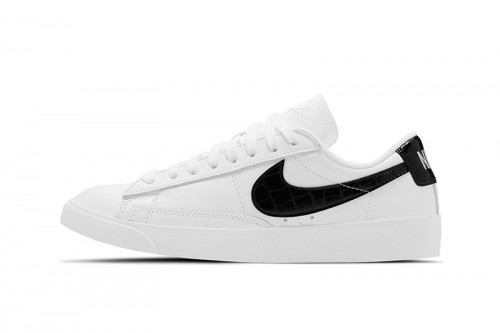 Zapatillas Nike Blazer Low Blancas