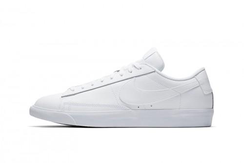 Zapatillas Nike Blazer Low LE Blancas