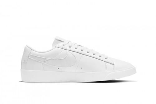 Zapatillas Nike Blazer Low LE Shoe Blancas