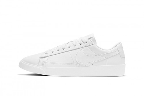 Zapatillas Nike Blazer Low LE Women?'s Shoe Blancas