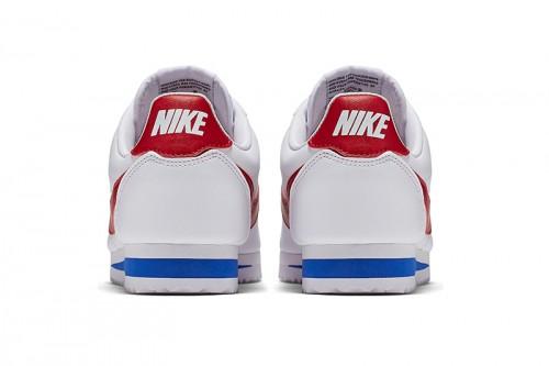Zapatillas Nike Classic Cortez Blancas