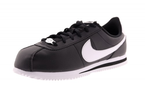 Zapatillas Nike CORTEZ BASIC Negras