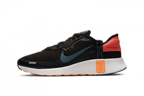 Zapatillas Nike Reposto Men's Shoe Negras