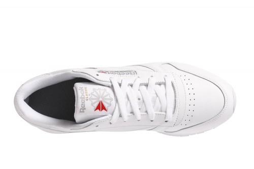 Zapatillas Reebok CLASSIC LEATHER Blancas