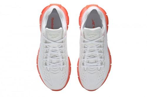 Zapatillas Reebok ZIG KINETICA Blancas