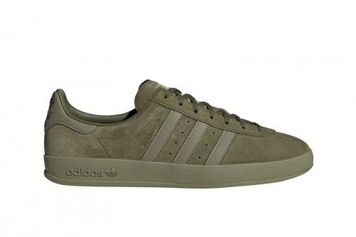 Zapatillas adidas BROOMFIELD Verdes
