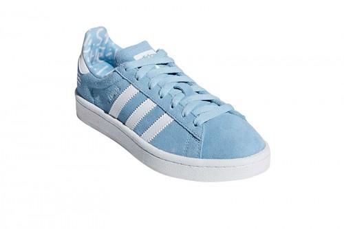 Zapatillas adidas CAMPUS Azules