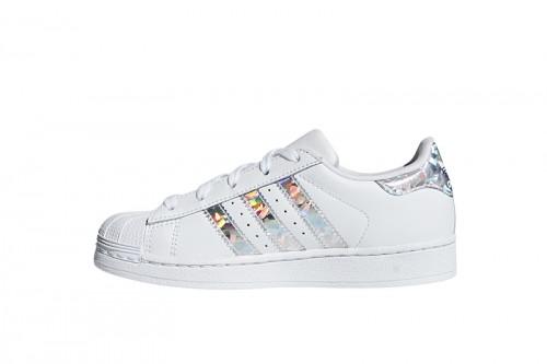 Zapatillas adidas SUPERSTAR Blancas