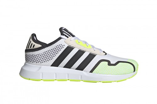 Zapatillas adidas SWIFT RUN X Multicolor