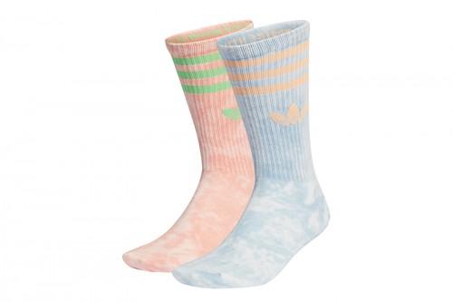 Calcetines adidas TIE DYE Multicolor