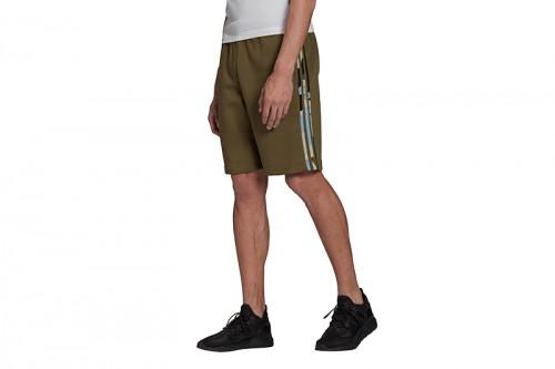 Pantalón adidas CAMO verde