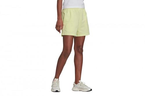 Pantalón adidas SHORTS amarillo