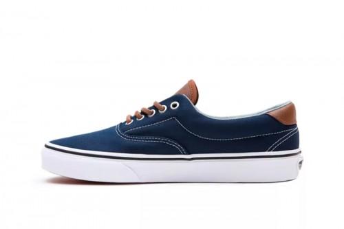 Zapatillas Vans UA Era 59 Azules