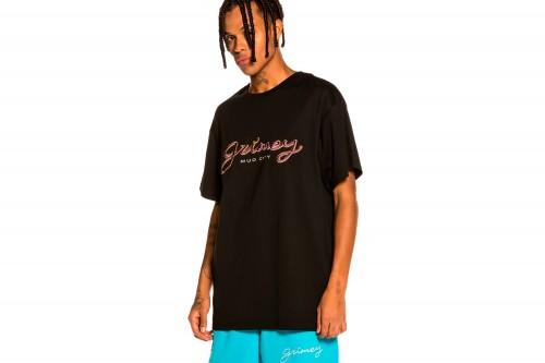 Camiseta GRIMEY MARTINICA FACT negra