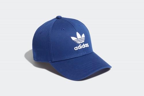 Gorra adidas BASEB CLASS TRE azul