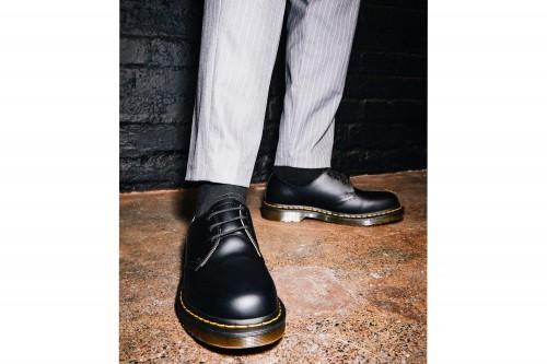 Zapatos DrMartens 1461 negros