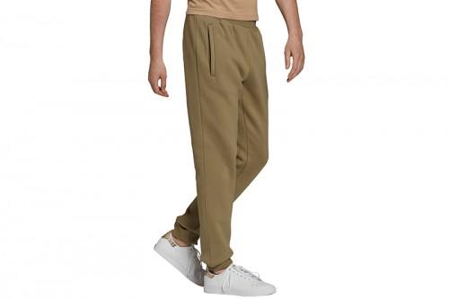 Pantalón adidas ADICOLOR ESSENTIALS TREFOIL verde
