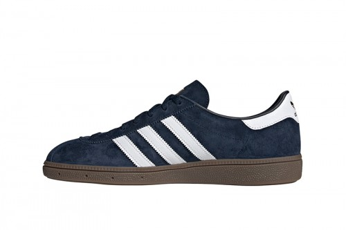 Zapatillas adidas MUNCHEN Azules