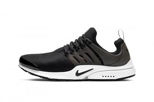 Zapatillas Nike Air Presto Negras