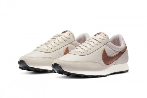 Zapatillas Nike DBreak Beiges