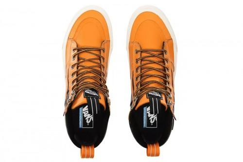 Zapatillas Vans SK8-Hi MTE 2.0 DX Naranjas